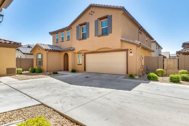 1185 N 163RD Lane, Goodyear, AZ 85338 (MLS #5980027) :: Brett Tanner Home Selling Team