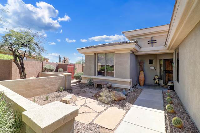 2921 W Plum Hollow Drive, Anthem, AZ 85086 (MLS #5980030) :: Kortright Group - West USA Realty