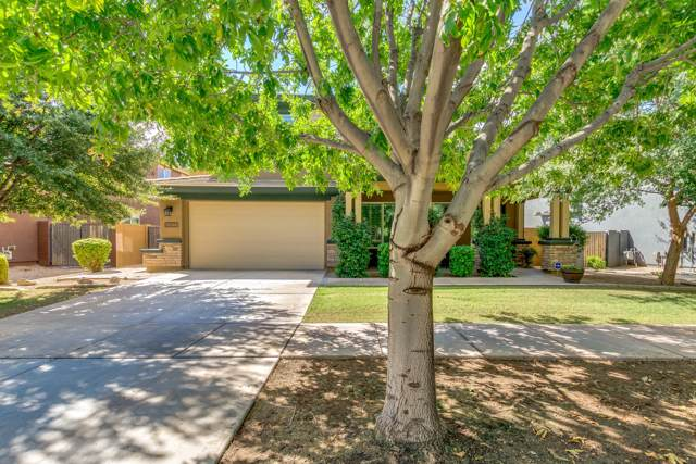 3511 E Morrison Ranch Parkway, Gilbert, AZ 85296 (MLS #5980033) :: Lux Home Group at  Keller Williams Realty Phoenix