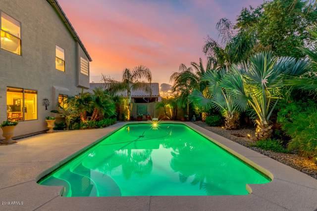 16564 W Polk Street, Goodyear, AZ 85338 (MLS #5980039) :: Brett Tanner Home Selling Team