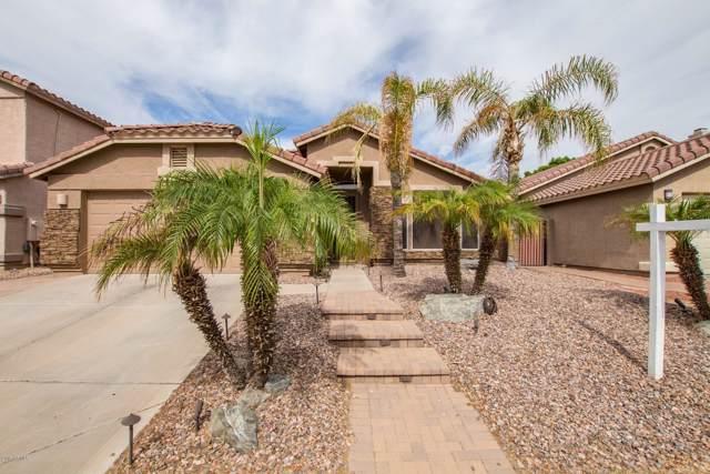 16046 S 10TH Street, Phoenix, AZ 85048 (MLS #5980040) :: Yost Realty Group at RE/MAX Casa Grande