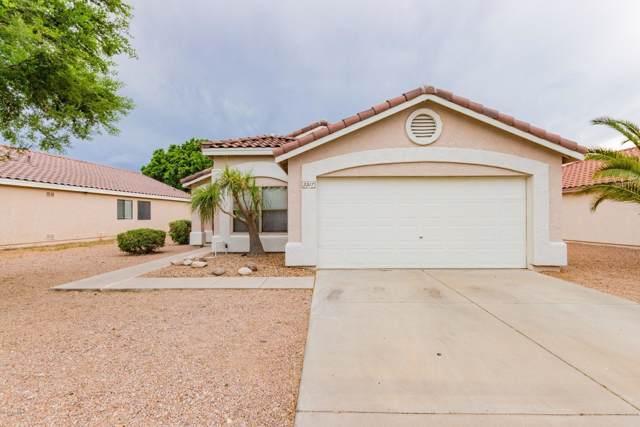 5317 E Florian Avenue, Mesa, AZ 85206 (MLS #5980044) :: Occasio Realty