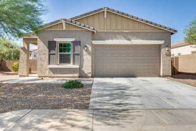 840 S 198TH Lane, Buckeye, AZ 85326 (MLS #5980047) :: Occasio Realty