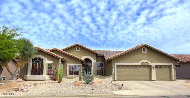 6367 S Sandtrap Drive, Gold Canyon, AZ 85118 (MLS #5980049) :: Yost Realty Group at RE/MAX Casa Grande