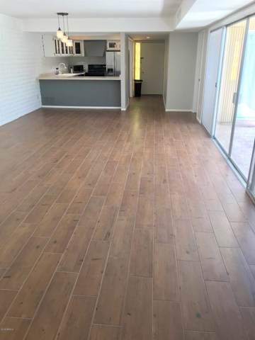 110 W Missouri Avenue #7, Phoenix, AZ 85013 (MLS #5980051) :: Devor Real Estate Associates
