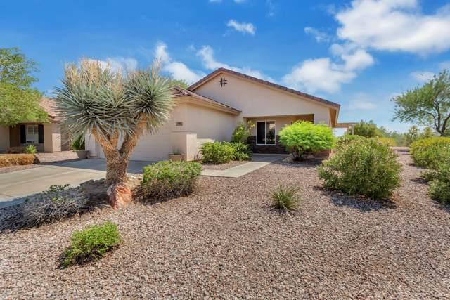 751 S 230TH Avenue, Buckeye, AZ 85326 (MLS #5980058) :: The Laughton Team
