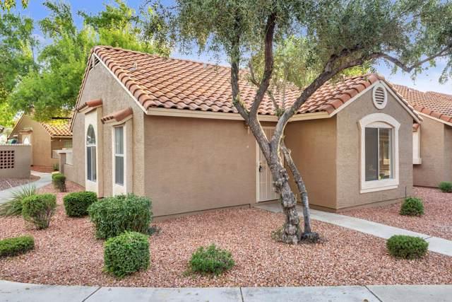7040 W Olive Avenue #4, Peoria, AZ 85345 (MLS #5980062) :: Brett Tanner Home Selling Team