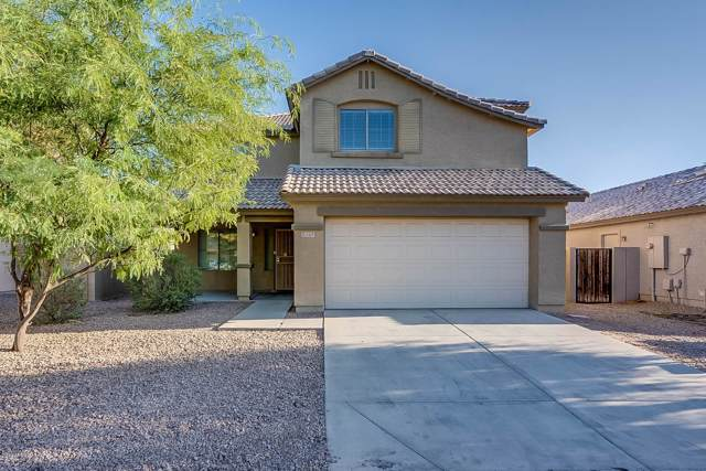 4329 W St Kateri Drive, Laveen, AZ 85339 (MLS #5980065) :: Cindy & Co at My Home Group