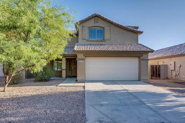 4329 W St Kateri Drive, Laveen, AZ 85339 (MLS #5980065) :: Occasio Realty