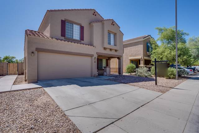 23719 W Chambers Street, Buckeye, AZ 85326 (MLS #5980066) :: Kepple Real Estate Group