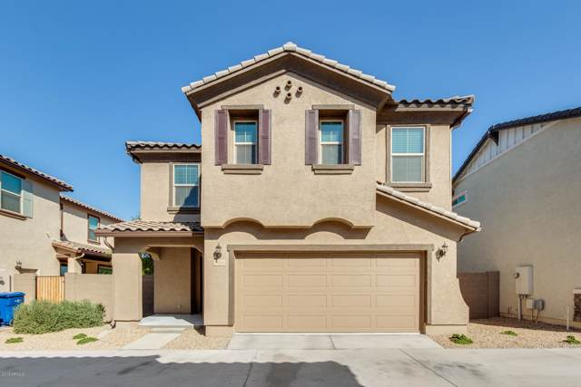 16545 W Sierra Street, Surprise, AZ 85388 (MLS #5980068) :: Cindy & Co at My Home Group