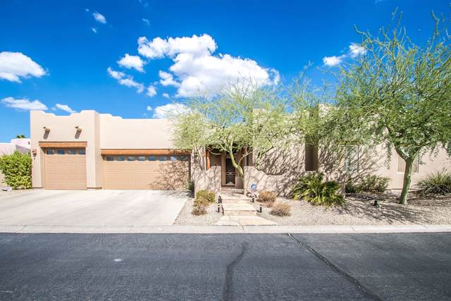 6460 E Trailridge Circle #3, Mesa, AZ 85215 (MLS #5980069) :: Openshaw Real Estate Group in partnership with The Jesse Herfel Real Estate Group