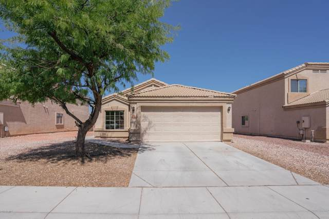 21852 W Pima Street, Buckeye, AZ 85326 (MLS #5980070) :: Kepple Real Estate Group