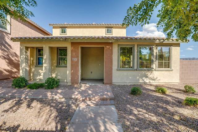 4749 W Fremont Road, Laveen, AZ 85339 (MLS #5980071) :: Cindy & Co at My Home Group