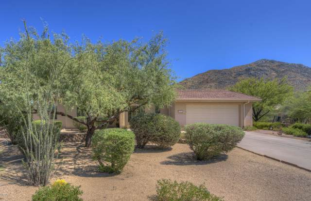 37221 N Kohuana Place, Cave Creek, AZ 85331 (MLS #5980073) :: Revelation Real Estate