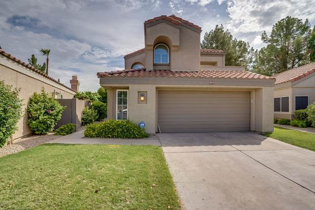 4028 E Sunnyside Drive, Phoenix, AZ 85028 (MLS #5980078) :: The Everest Team at eXp Realty