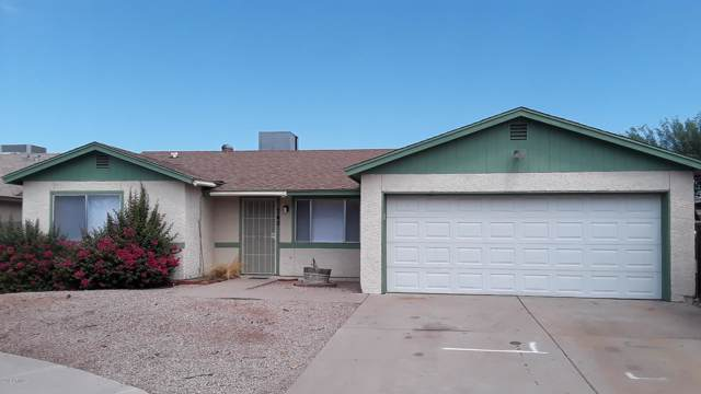 740 W Rosal Avenue, Apache Junction, AZ 85120 (MLS #5980079) :: Yost Realty Group at RE/MAX Casa Grande