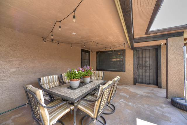 1811 E Jamaica Avenue, Mesa, AZ 85204 (MLS #5980083) :: Revelation Real Estate