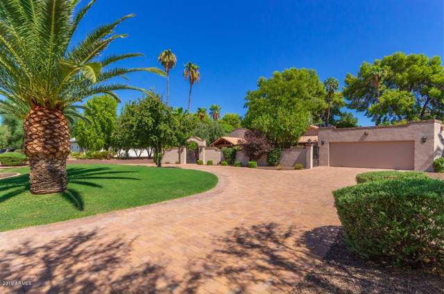 11635 N Saint Andrews Way, Scottsdale, AZ 85254 (MLS #5980088) :: Lux Home Group at  Keller Williams Realty Phoenix