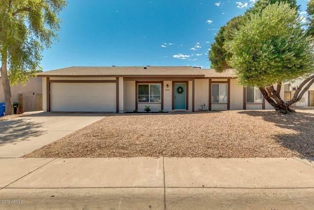 11658 S Mandan Street, Phoenix, AZ 85044 (MLS #5980091) :: Revelation Real Estate