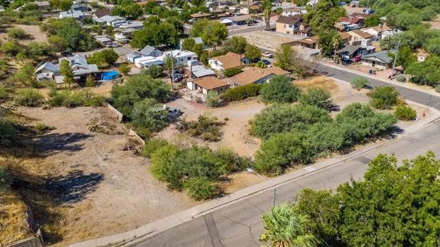 105 W Mohave Street, Wickenburg, AZ 85390 (MLS #5980102) :: Lux Home Group at  Keller Williams Realty Phoenix