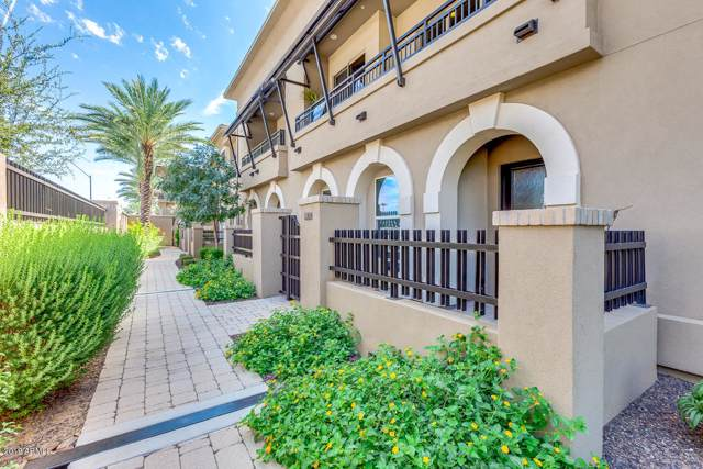 6565 E Thomas Road #1004, Scottsdale, AZ 85251 (MLS #5980105) :: Lux Home Group at  Keller Williams Realty Phoenix