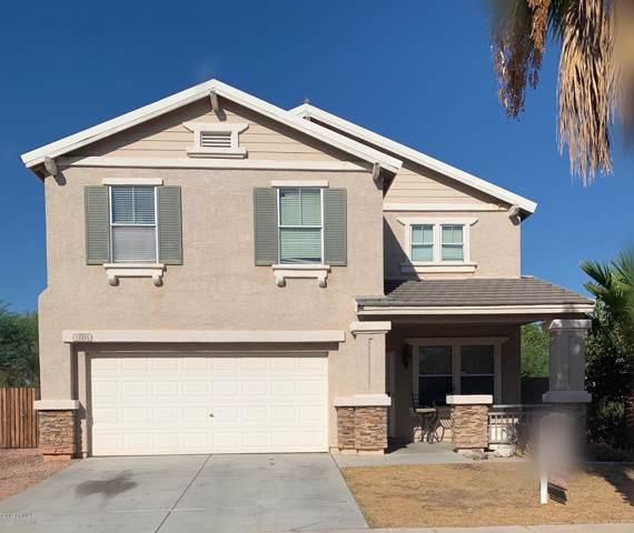 1604 S 122 Lane, Avondale, AZ 85323 (MLS #5980106) :: Nate Martinez Team