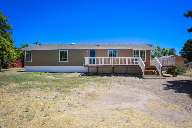 2871 S Cypress Drive, Camp Verde, AZ 86322 (MLS #5980112) :: Yost Realty Group at RE/MAX Casa Grande