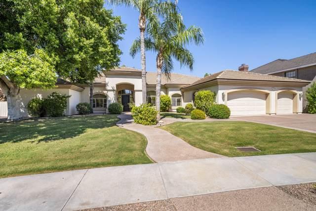 18 W Vista Avenue, Phoenix, AZ 85021 (MLS #5980116) :: The Daniel Montez Real Estate Group