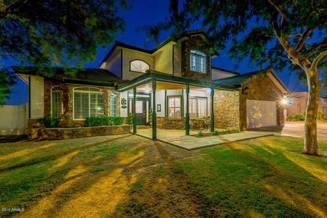 2825 N Whiting Circle, Mesa, AZ 85213 (MLS #5980124) :: The Bill and Cindy Flowers Team