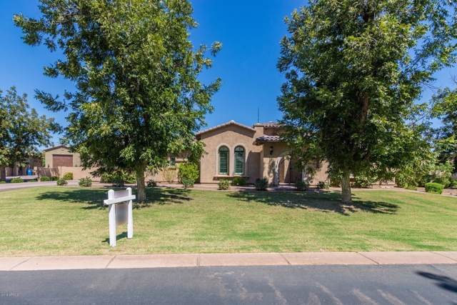 20124 E Melissa Place, Queen Creek, AZ 85142 (MLS #5980131) :: Brett Tanner Home Selling Team