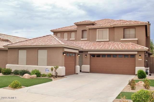 6414 W Villa Linda Drive, Glendale, AZ 85310 (MLS #5980139) :: The Laughton Team