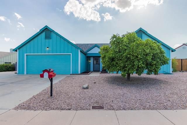 10024 S 46TH Street, Phoenix, AZ 85044 (MLS #5980146) :: Revelation Real Estate