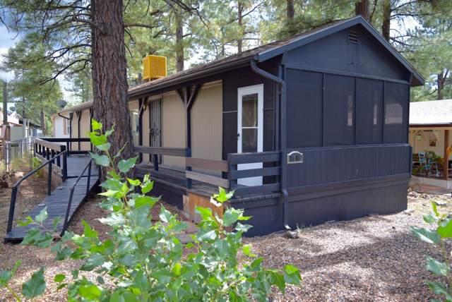 1085 E Hillside Drive, Munds Park, AZ 86017 (MLS #5980156) :: Revelation Real Estate