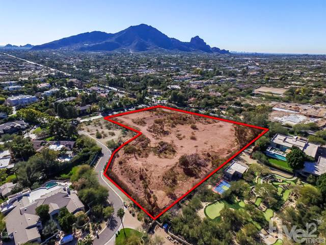 6400 E Cactus Wren Road, Paradise Valley, AZ 85253 (MLS #5980157) :: The Everest Team at eXp Realty