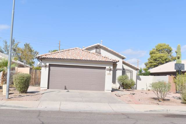 5590 N 78TH Drive, Glendale, AZ 85303 (MLS #5980159) :: The Garcia Group