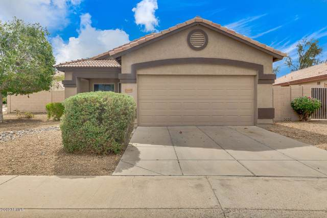 15649 W Magnolia Street, Goodyear, AZ 85338 (MLS #5980161) :: Cindy & Co at My Home Group