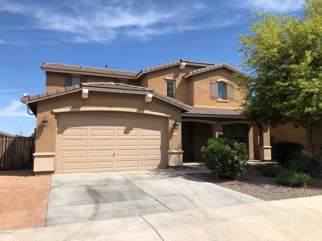 1230 W Fir Tree Road, Queen Creek, AZ 85140 (MLS #5980162) :: Brett Tanner Home Selling Team
