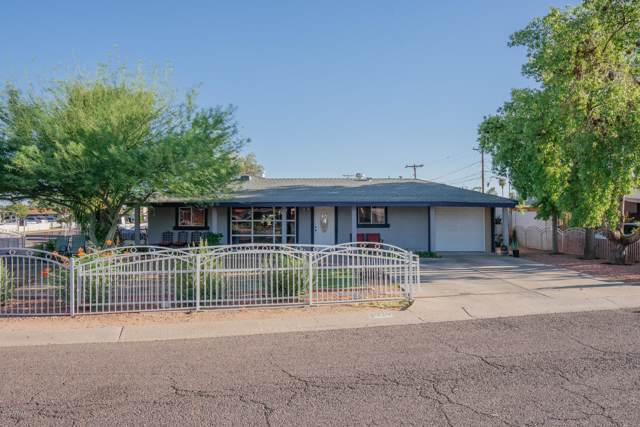 2929 W Mariposa Street, Phoenix, AZ 85017 (MLS #5980168) :: Keller Williams Realty Phoenix