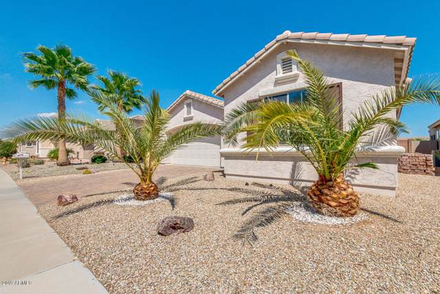 18189 N Canal Drive, Surprise, AZ 85374 (MLS #5980171) :: Brett Tanner Home Selling Team