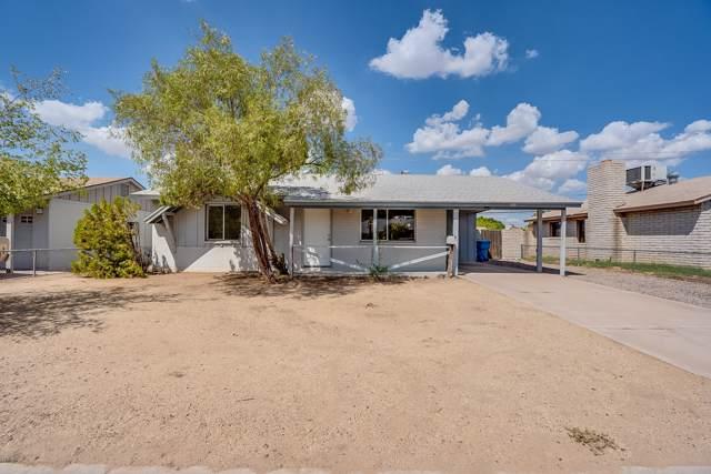 2038 W Dahlia Drive, Phoenix, AZ 85029 (MLS #5980177) :: Lucido Agency