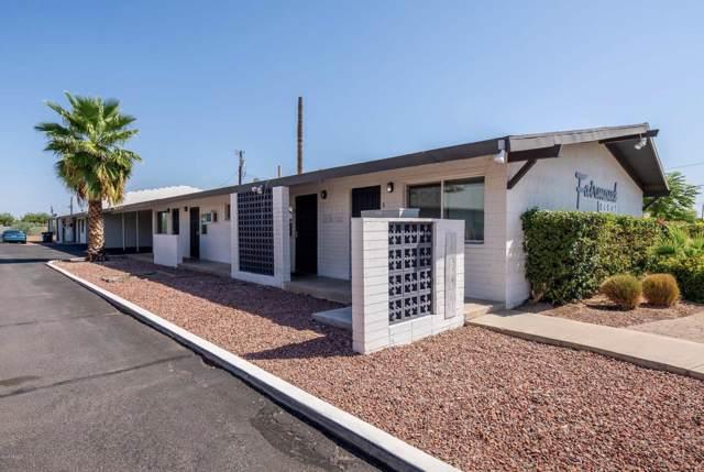 1040 E Fairmount Avenue, Phoenix, AZ 85014 (MLS #5980180) :: Occasio Realty