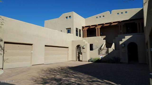 36601 N Mule Train Road A5, Carefree, AZ 85377 (MLS #5980183) :: Lux Home Group at  Keller Williams Realty Phoenix
