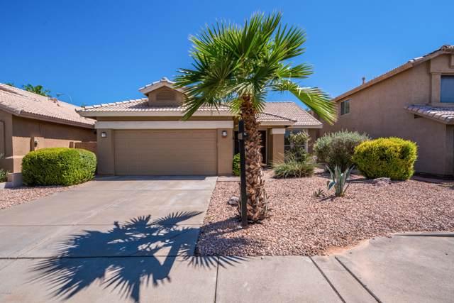 481 S Karen Drive, Chandler, AZ 85224 (MLS #5980187) :: Brett Tanner Home Selling Team