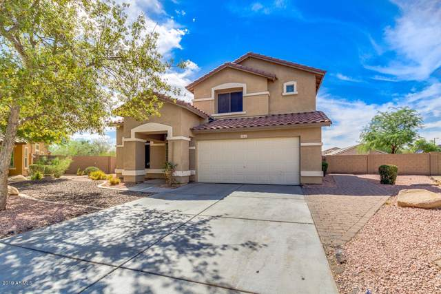 25676 W Dunlap Road, Buckeye, AZ 85326 (MLS #5980188) :: Kepple Real Estate Group
