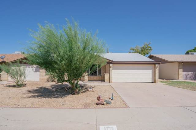 3718 W Barbara Avenue, Phoenix, AZ 85051 (MLS #5980189) :: Cindy & Co at My Home Group