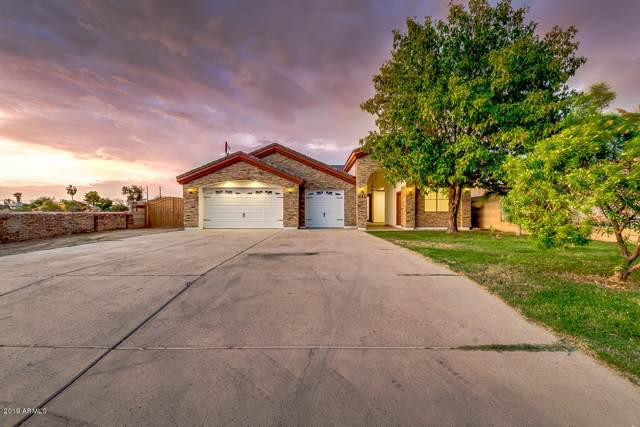 7428 W Hazelwood Street, Phoenix, AZ 85033 (MLS #5980191) :: The W Group