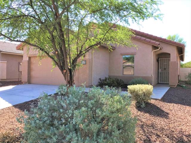 21571 E Reunion Road, Red Rock, AZ 85145 (MLS #5980192) :: The Bill and Cindy Flowers Team
