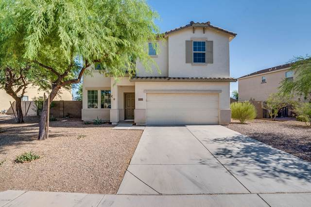 7529 W Shumway Farm Road, Laveen, AZ 85339 (MLS #5980193) :: The Bill and Cindy Flowers Team