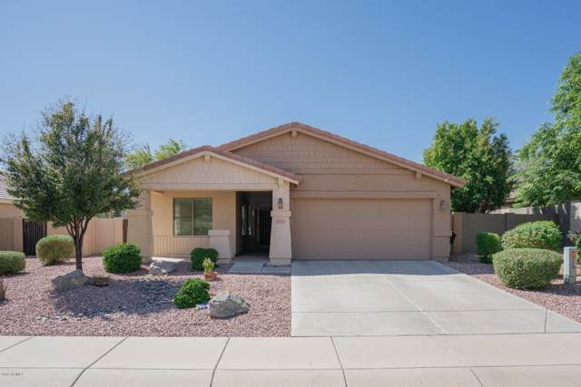 17773 W Hearn Road, Surprise, AZ 85388 (MLS #5980199) :: Brett Tanner Home Selling Team